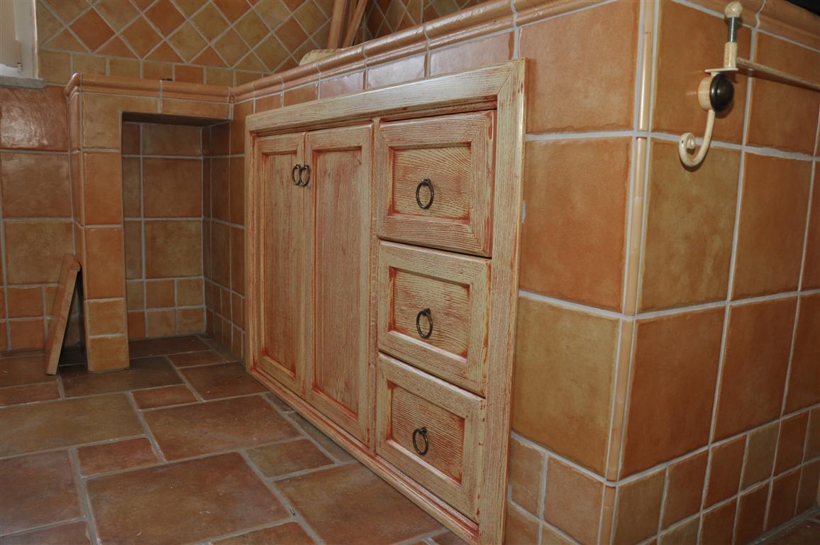 Artigianarte blog archive mobiletto da bagno incassato - Mobiletto del bagno ...